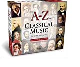A to Z of Classical Music (3rd Extended Edition)