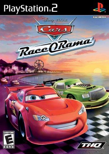Cars Race O Rama [DVD de Audio]
