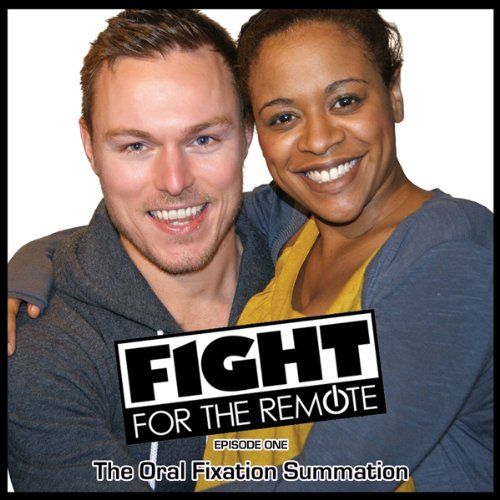 Fight for the Remote, Episode 1 cover art