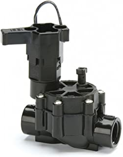 Rainbird DV Series Electric Valve with Female and X Female Joint, 3/4