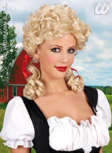 Widmann Party-Perücke F0939 FARMERS DAUGHTER - Oha!