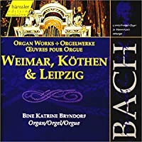 Organ Works of Weimer Kothen & L