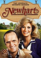 Newhart: the Complete Seventh Season/ [DVD] [Import]