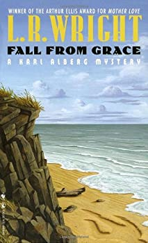 Fall from Grace (Karl Alberg #4)