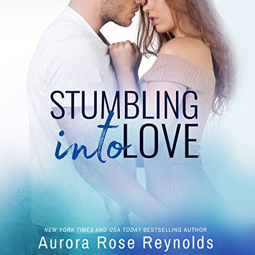 Stumbling Into Love     Fluke My Life, Book 2              By:                                                                                                                                 Aurora Rose Reynolds                               Narrated by:                                                                                                                                 Carly Robins,                                                                                        Alexander Cendese                      Length: 5 hrs and 27 mins     16 ratings     Overall 4.4