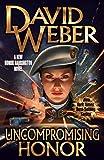 Image of Uncompromising Honor (19) (Honor Harrington)