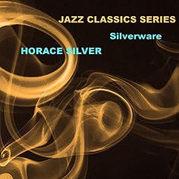 Jazz Classics Series: Silverware