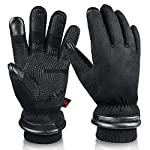 OZERO -30 ℉ Waterproof Winter Gloves