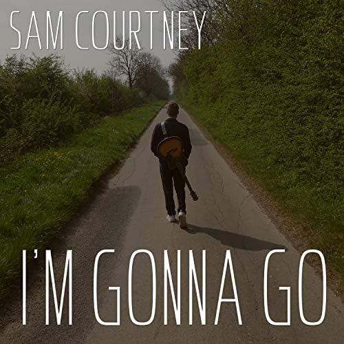 Sam Courtney