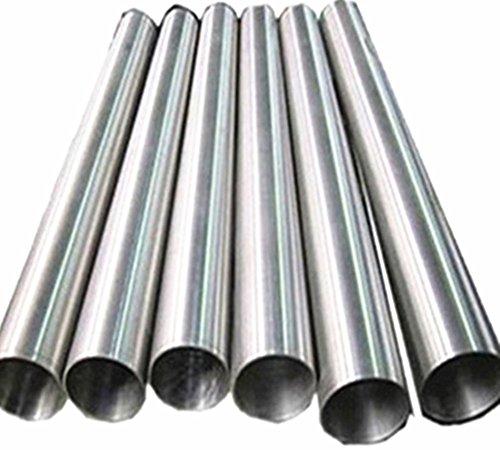 38?mm OD 36?mm ID 38?x 1?x 500?mm Gr2?Titanium Tubo TA2?Tubo