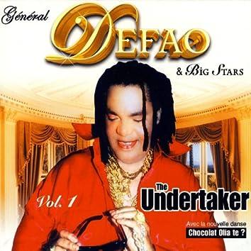 The Undertaker Vol. 1