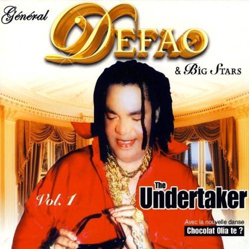 General Defao