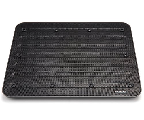 Zalman ZM-NC3 Ultra Quiet Cooler for Up to 17 inch Laptop