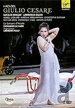 Handel Giulio Cesare (2 X Ntsc Dvd)