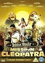 Asterix & Obelix: Mission Cleopatra [Region 2] by Alain Chabat