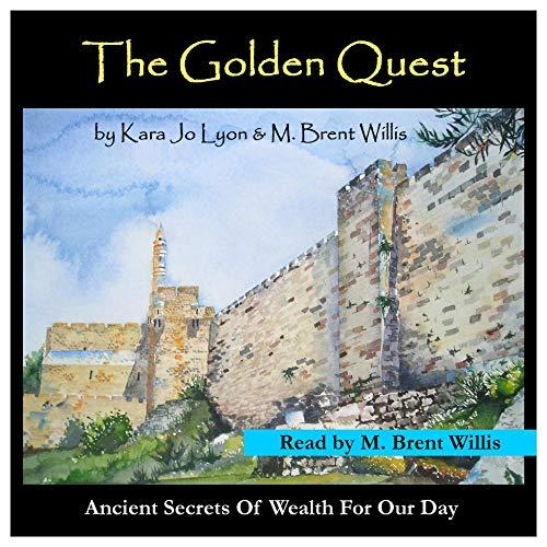 The Golden Quest Titelbild
