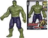 Titan Hero Tech Electronic Hulk 12 Inch Tall...