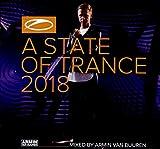 A State Of Trance 2018 (Armin Van Buuren)...