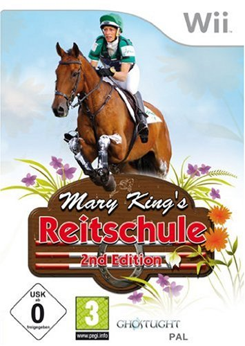 Mary King's Reitschule - 2nd Edition