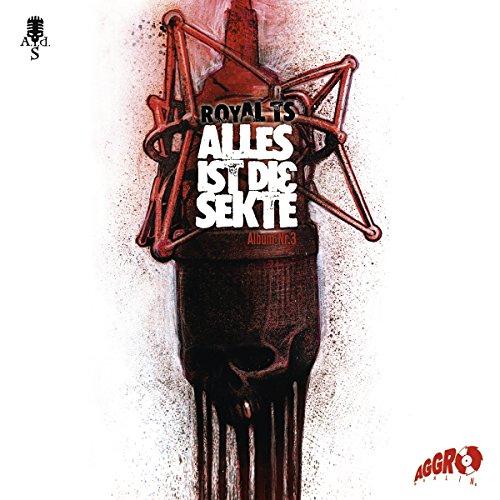 A.I.d.S.-Alles Ist die Sekte-Album Nr.3
