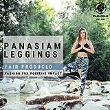 PANASIAM Yoga Leggings Batik - 2