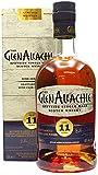 GlenAllachie - Wine Series - Grattamacco Wine Finsh - 11 year old Whisky