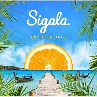 Brighter Days (Korea Release Ver)