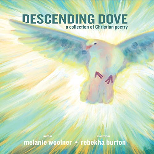 Descending Dove audiobook cover art