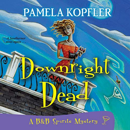 Downright Dead cover art