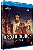 Broadchurch Saison 3 [Blu-Ray]