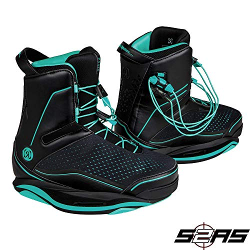 RONIX Signature Damen Wakeboard Boot 2019