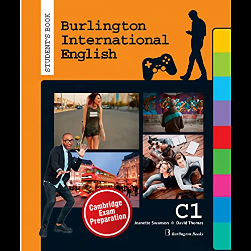 International English C1