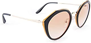 Prada Sunglasses For Women, Pink PR18US WU0232 53 53 mm