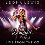 The Labyrinth Tour: Live From the O2 von Leona Lewis