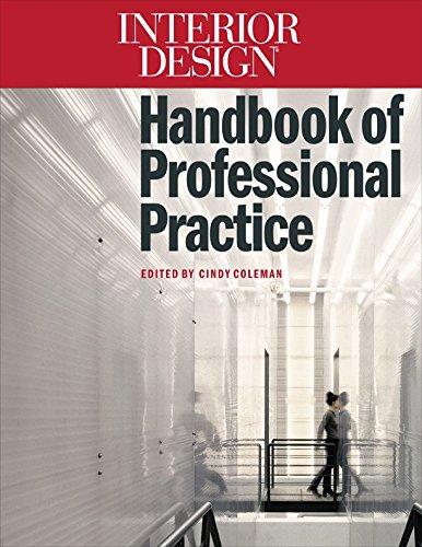 Interior Design Handbook of Professional Practice (English Edition)