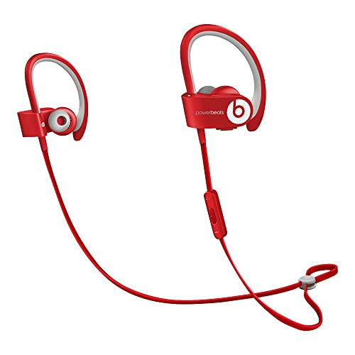 Red Power Beats By Dre Amazon Com