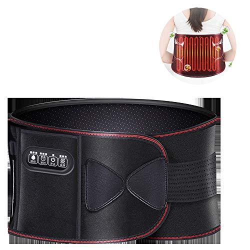 OLDHF Calefacción Cinturón De Cintura/Espalda Inferior