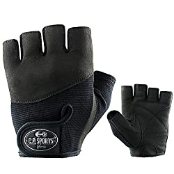 Iron glove comfort F7-1 Gr.M - fitness gloves, training gloves CP Sports