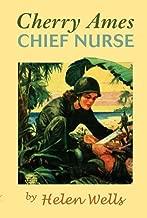 Cherry Ames, Chief Nurse: Book 4