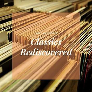 Classics Rediscovered