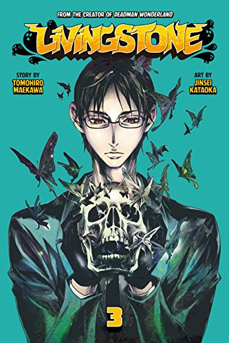 Livingstone Vol. 3 (English Edition)