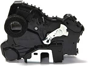 Door Lock Actuator Motor Front Left Driver Side Fits Toyota 4Runner Camry Tundra Sequoia, Lexus ES350 GS350 LS460 RX450h, Scion tC xB xD Replaces# 69040-0C050, 69040-06180, 931-401