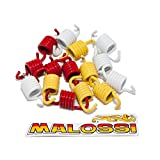 Plumas Set Malossi Racing Embrague para Aprilia SRV 850, Garelli XO 125–150, Gilera GP 800