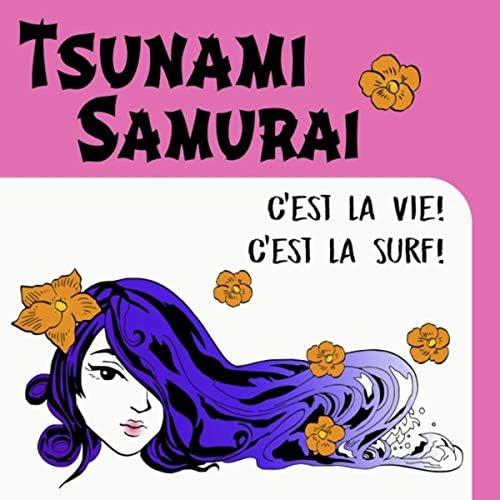 Tsunami Samurai