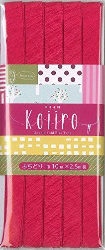 バイアステープ CAPTAIN88 Koiiro コイイロ 2番色 キャプテン CP188-2