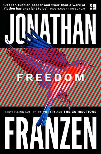 Freedom: Jonathan Franzen