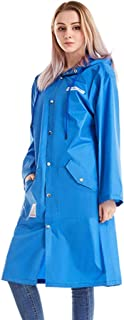 Ponchos for women Long Raincoat Outdoor Poncho Waterproof Raincoat Mountaineering Riding Portable Rainwear Couple Models Unisex