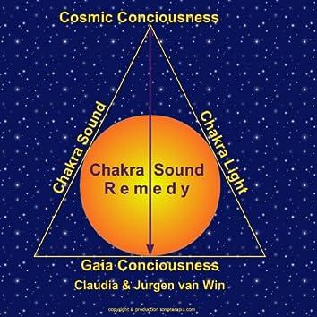 Chakra Sound Remedy