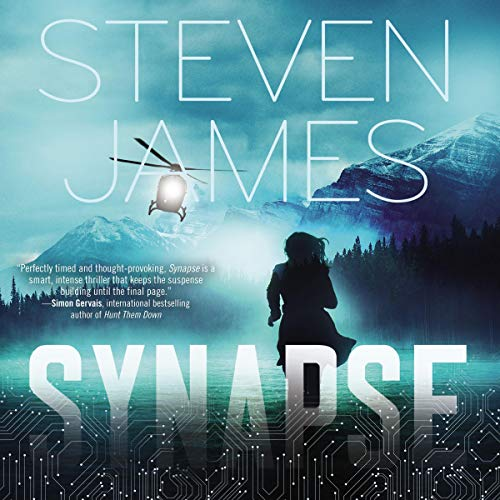 Synapse cover art