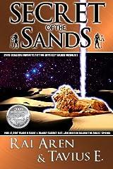 Secret of the Sands by Rai Aren (2007-09-14) Paperback